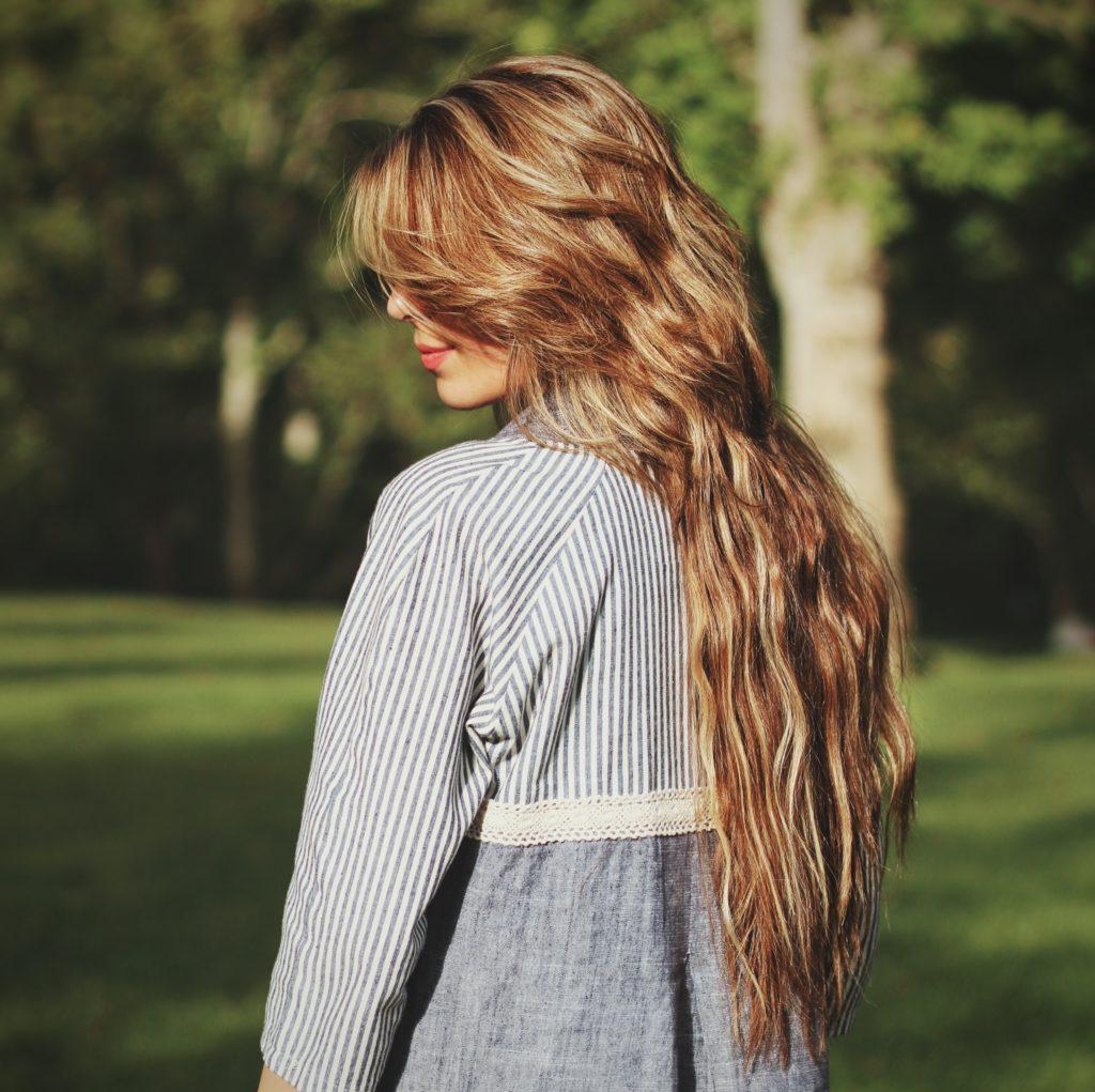 髪がきまらないのは細毛が原因 30代女性の細毛 抜け毛対策 あゆのこ にこにこ犬ブログ